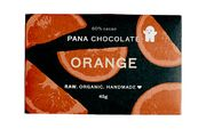 Pana Chocolate, Raw Handmade Chocolate (45g) (Various)