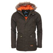 Bargain! Trespass Men's Noel Jacket (Only Size XXS) for £6.75 Only
