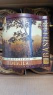 Basilur of Ceylon DIMBULA Tea Tin 100g BBE 09 /2018 Only £1 at Cutpricebarry