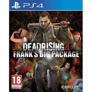 PS4 Dead Rising 4: Frank's Big Package £9.95 Delivered at the Game Collection
