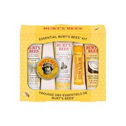 Burt's Bees Essential Everyday Beauty Gift Set, Travel Size Natural Products