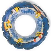 Minion Inflatable Swim Ring