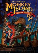 Monkey Island 2 Special Edition: LeChuck's Revenge (Steam PC Game)