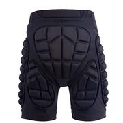 Men's 3D Padded Bicycle Cycling Shorts Road Bike Underwear