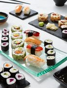 10% off Sushi Platters