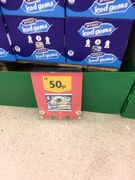 6 Pack Iced Gems at Morrisons Peterborough 50%off