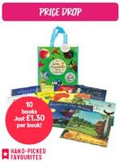 PRICE DROP! Julia Donaldson Story Collection - 10 Books (Collection)