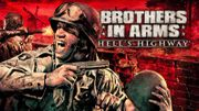 PC Brothers in Arms: Hell's Highway £1.99 at Fanatical