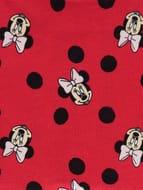 Disney Minnie Mouse Red Polka Dot Dress