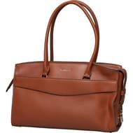 Fiorelli Womens Islington Flapover Tote Bag Tan