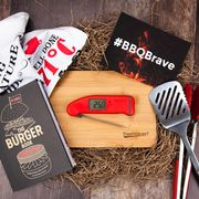 WIN a Thermapen BBQ Brave Goodie Box!