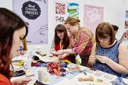 Tickets to the Creative Craft Show Glasgow