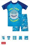 Finding Nemo Swim Set - Bruce