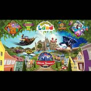1 Day Alton Towers Ticket Online Purchase