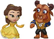 Disney Funko Romance Series Princess - Beauty and the Beast