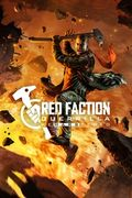 XBOX One Red Faction Guerrilla Re-Mars-Tered £5.99 w/Gold at Microsoft Store