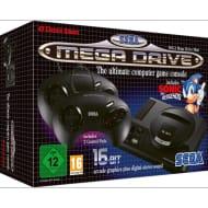 SEGA Mega Drive Mini Console - On Sale From £69.99 to £64.59