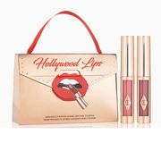 MINI HOLLYWOOD LIQUID LIPSTICK CHARMS Only £14
