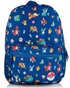 Pokemon Backpack ONLY £12 at Asda