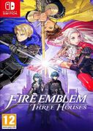 Nintendo Switch (Digital Copy) Fire Emblem: Three Houses £40.99 at CDKeys