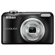 Nikon Coolpix A10 16MP 5xZoom Compact Digital Camera Black 476/7325