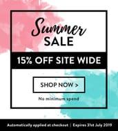 Twinings Tea - Summer Sale: 15% off Site Wide