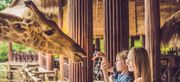Up to 57% off Safari Park Tickets