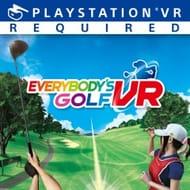 PS4 Everybodys Golf VR PlayStation VR £15.99 at PlayStation Store