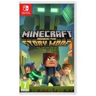 Minecraft Story Mode Season 2 Nintendo Switch Game 867/4548