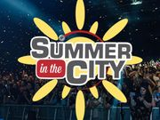 WIN TICKETS to SUMMER in the CITY 2019 Value £100 * Read This, It Ends 2021
