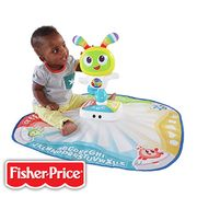 Fisher-Price Bright Beats: Learnin' Lights Dance Mat