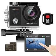 4k Action Camera - With BIG Saving
