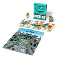 W H Smith Minecraft Construction Set