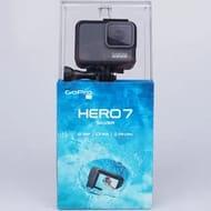GoPro HERO7 Silver 4K Action Camera
