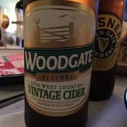 Woodgate Premium West Country Vintage Cider 3-4 August