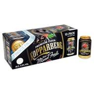 Kopparberg Mixed Fruit Cider 10x330ml