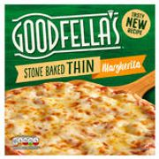 Goodfella's Pepperoni & Margherita Pizza Only £0.89p!