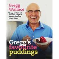 Greggs Favourite Puddings Book