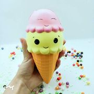 Kashii Jumbo Ice Cream Squishies Toy