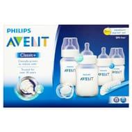 Avent Classic Newborn Starter Set Half Price