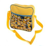 Minions School Courier Bag FREE DELIVERY