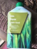 Asda Liquid Lawn Feed