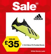 Sports Direct - Up To 80% off Sale