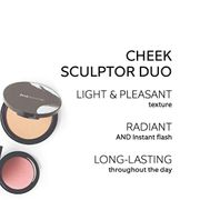 FIND - Contouring Face Kit - (Stick Highlighter no.1 and Stick Blush)