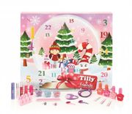 Tilly and Friends Children's Beauty Advent Calendar Only £3.99