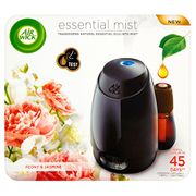 Best Price! Air Wick Essential Mist Diffuser Kit