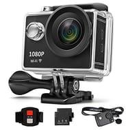 GordVE Action Camera WiFi Sports Underwater Cam Ultra HD Waterproof DV Camcorder