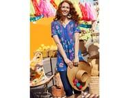 Win a New Summer Wardrobe with the Edinburgh Woollen Mill