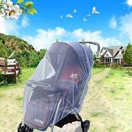 Baby Summer Pram Cover