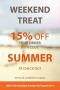 Pravera (Organic and Natural) 15% off Your Order